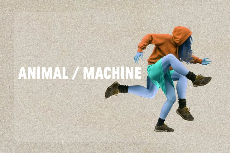 Animachine IV